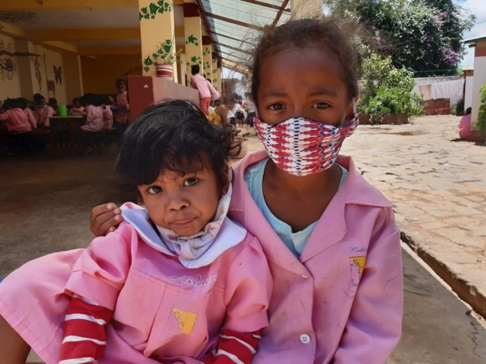COVID-19 na Madagaskarze