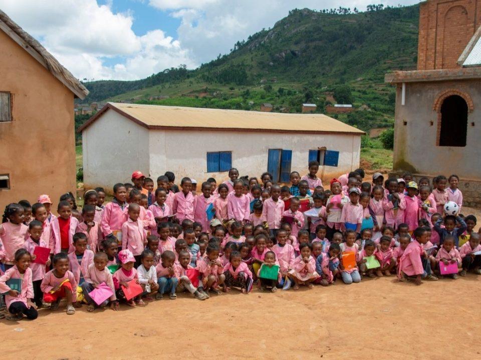 Szkoła Ampananina
